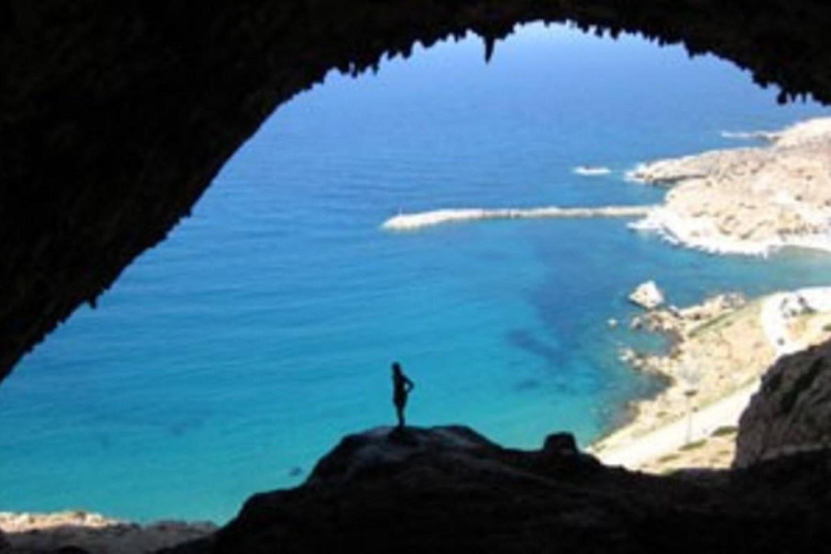 Trekking dans Karpathos